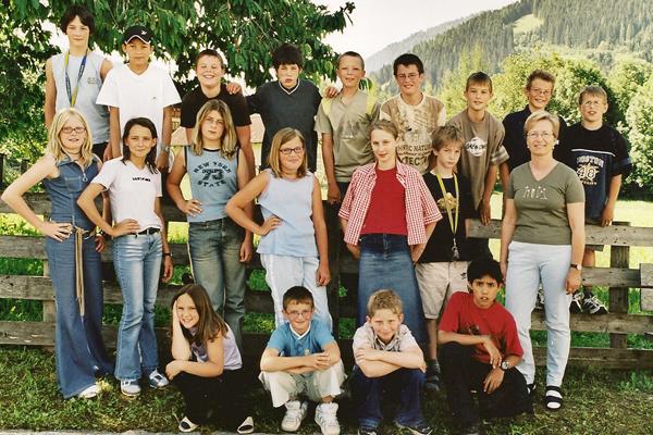 phil abschlussklasse 2006
